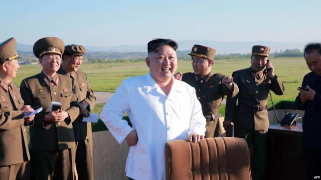 هكذا يستمتع زعيم كوريا كيم جون أون بوقته سرّاً خضع للتجميل وأنفق مليون دولار على شىء غريب جدا !
