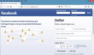 Cara Menonaktifkan Facebook Sementara dan Secara Permanen 2018