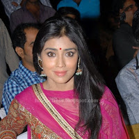 Shriya saran latest photos at endukatne premanta audio launch