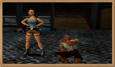 Tomb Raider 2 PC Games Gameplay