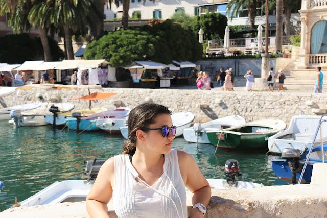 Croatia Travel Blog Post, Split