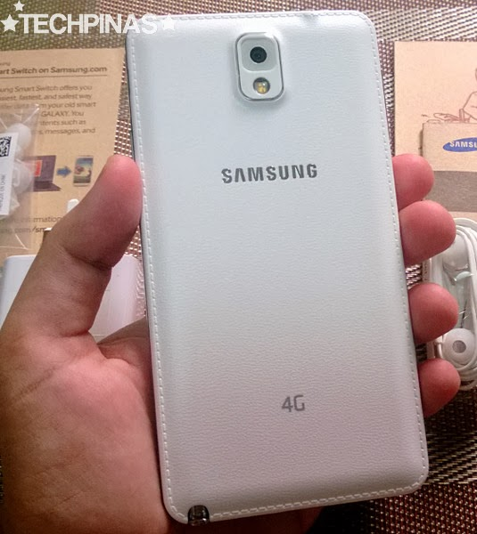 Samsung Galaxy Note3 Philippines, White Samsung Galaxy Note3, SGNote3, White SGNote3, Kimstore Samsung Galaxy Note3