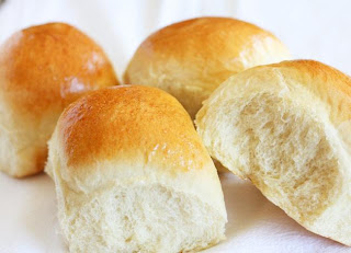 easy soft fluffy rolls