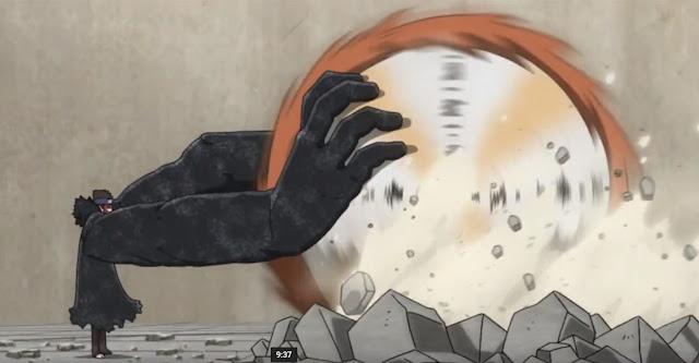 Boruto - Naruto Next Generations Episode 59 Sub indo