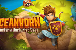 Oceanhorn Monster of Uncharted Seas [368 MB] PC