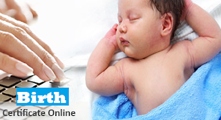Birth Registration Online for Birth Certifcate