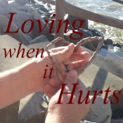 Loving When It Hurts
