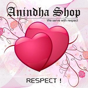 tentang Anindha Shop