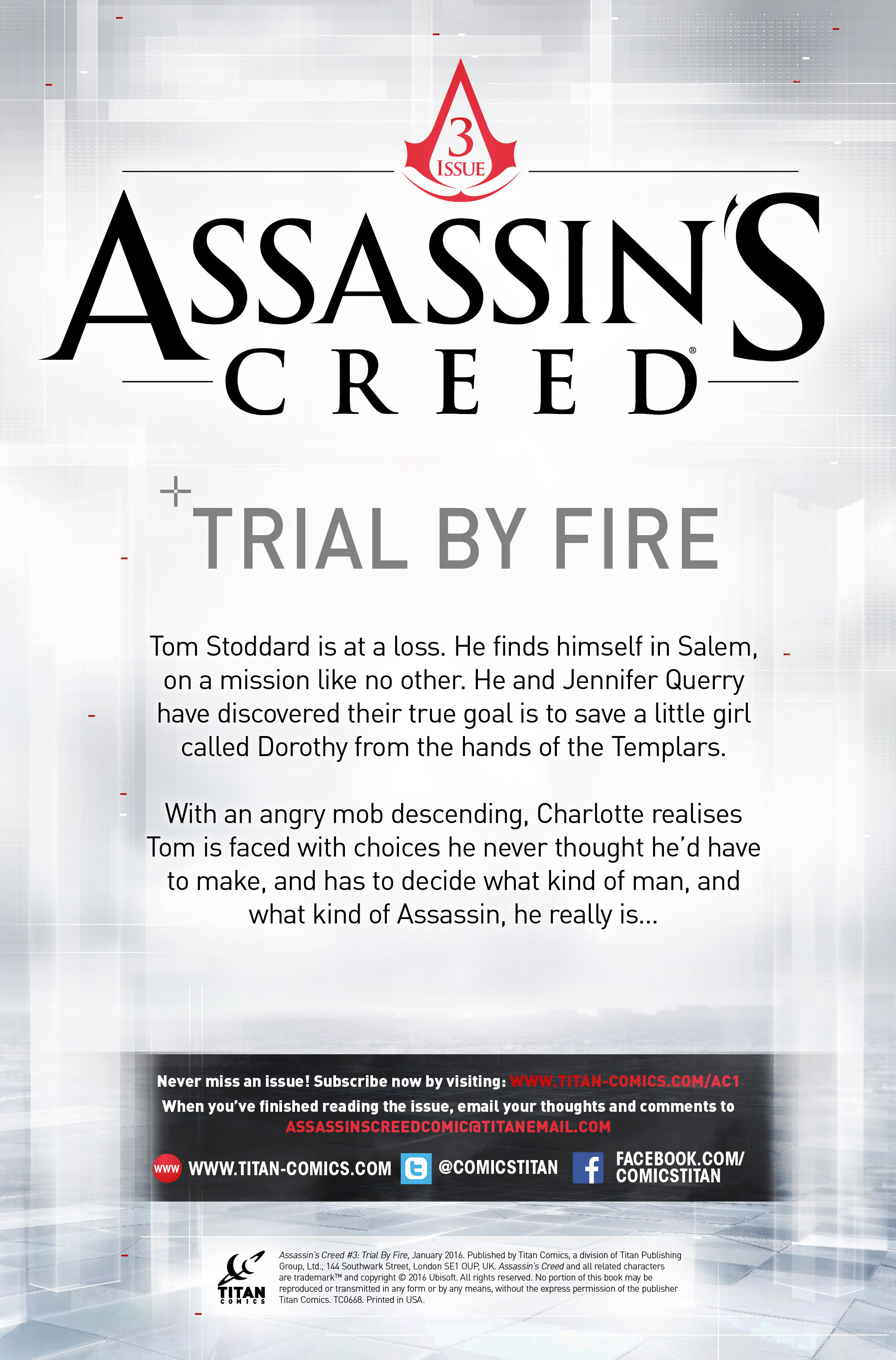 Read online Assassin's Creed (2015) comic -  Issue #3 - 4