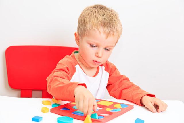 TIPS: Bagaimana Nak Pastikan Anak Anda Sudah Bersedia Untuk Masuk Pra Sekolah