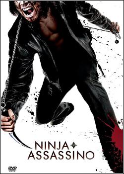 Baixar Ninja Assassino Dublado Grátis