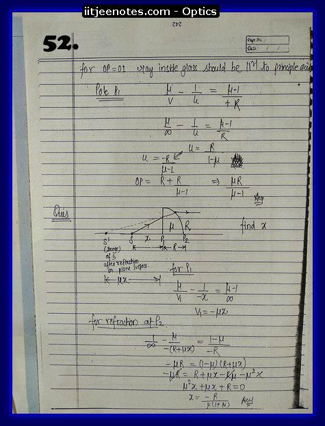 optics notes class 12-7