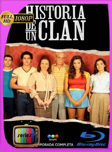 Historia De Un Clan Temporada 1HD [1080p] Latino [GoogleDrive] TeslavoHD