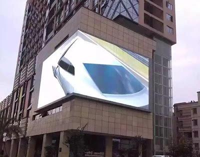 cung cấp lắp đặt màn hình led giá rẻ tại tỉnh phú thọ