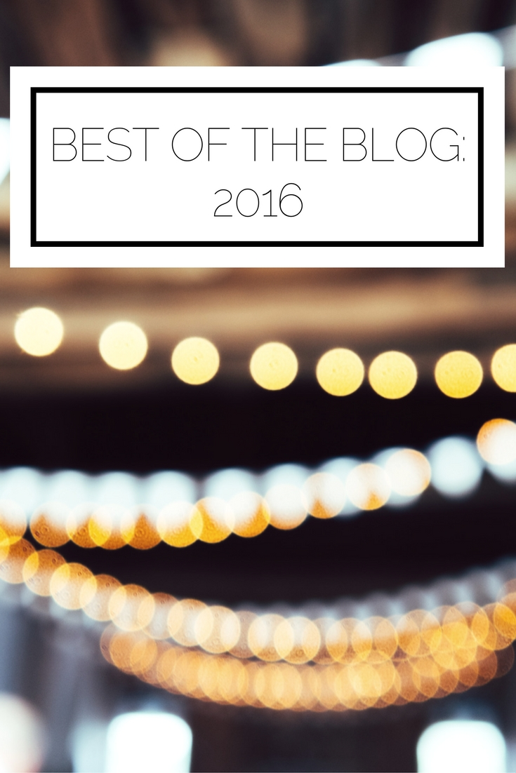Click to read now or pin to save for later! Here is a breakdown of the best posts from 2016 all about minimalism, etiquette, college/career, lifestyle, and musings