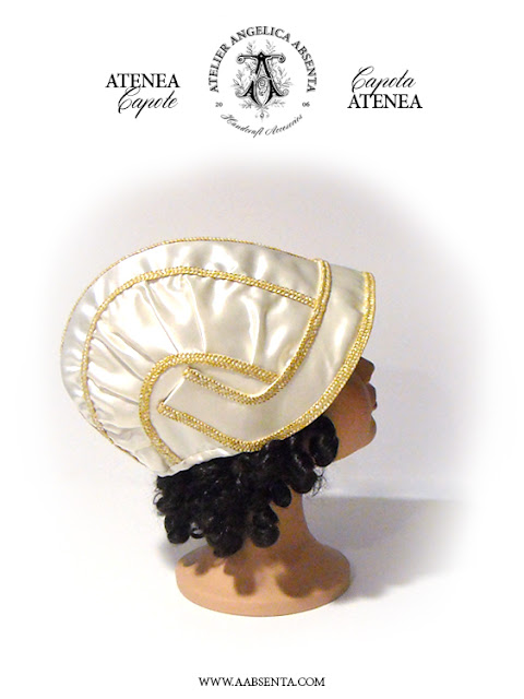 Atenea Helmet