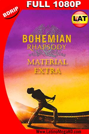 Bohemian Rhapsody (2018) Material Extra FULL HD BDRIP 1080P ()