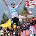 Chris Froome resucita con victoria en el Zoncolan