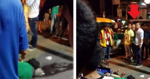 Foto Ini Ungkap Roh Tertangkap Kamera Sedang Melihat Diri Sendiri?