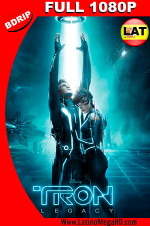 Tron: El legado (2010) Latino FULL HD IMAX BDRIP 1080P ()