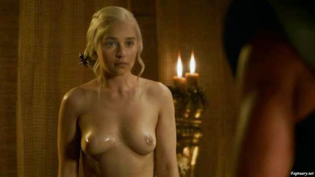 5 hottest nudes pic in Game of Throne's