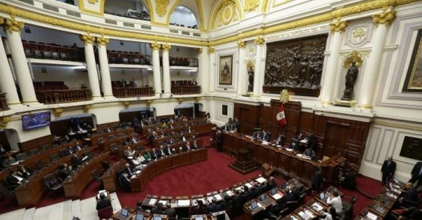 Congreso aprueba jubilación anticipada para afiliados de AFP desempleados pero restringida