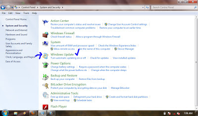 automatic+update+windows
