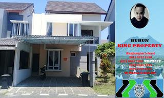 Rp.2.3 Milyar Dijual Murah Rumah Di Cluster EXCLUSIVE Lavanoise Sentul City (code:300)