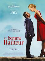 Un homme à la hauteur, Laurent Tirard, film, FLE, le FLE en un 'clic'