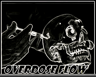 Vee Lava, Overdose Flow, Live Monday Music Review, Hip Hop Everything,