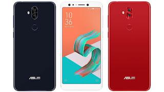 Asus Zenfone 5 Lite / 5Q