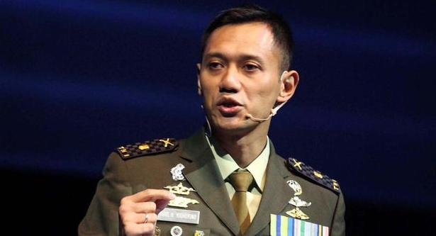 Profil dan Biografi Agus Harimurti Yudhoyono Bakal Calon Gubernur DKI Jakarta