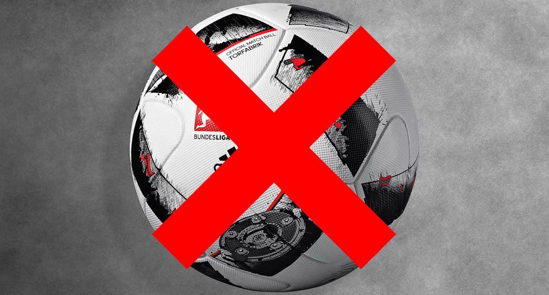 Spielzeiten Bundesliga