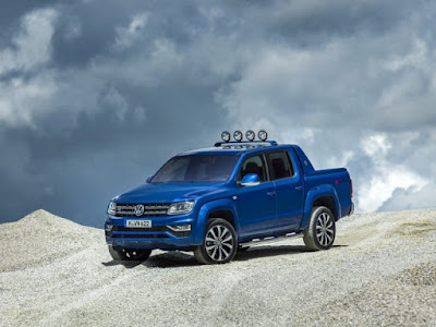 2019 VW Amarok: Changements, moteur, économie de carburant, prix
