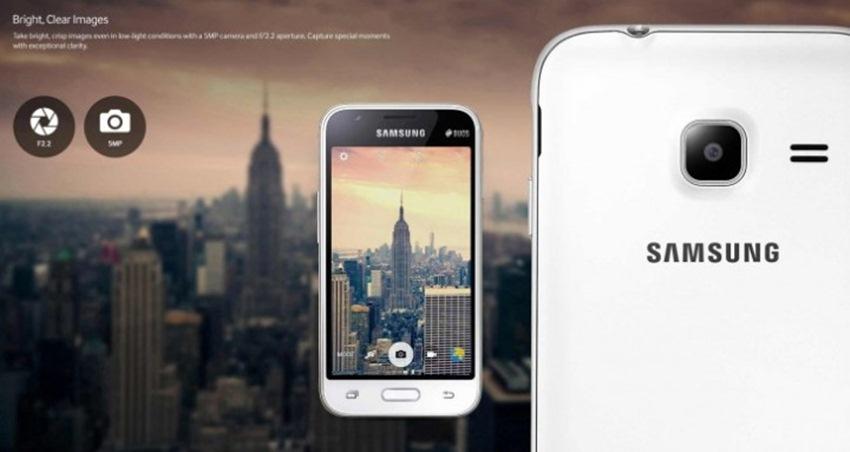 Install Stock Marshmallow Firmware on Canadian Galaxy J1 SM-J120W