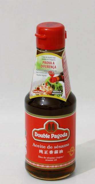Degustabox Noviembre aceite de sésamo