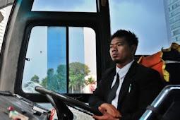 Teori Supir Bus