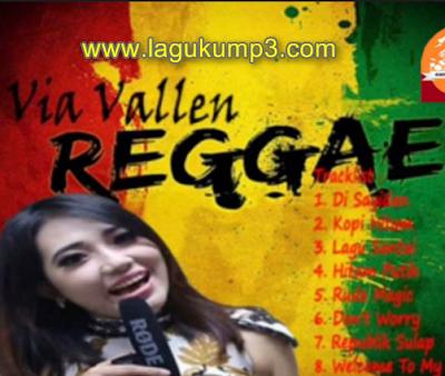 Kumpulan Lagu Via Vallen Dangdut Reggae Full Album Terbaik Rar Lengkap