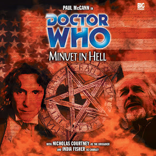Big Finish Doctor Who Minuet in Hell