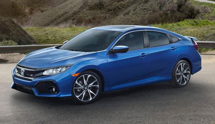 Honda meluncurkan All New CR-V dan Civic dengan mesin diesel