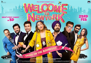 Welcome To New York Budget, Screens & Box Office Collection India, Overseas, WorldWide