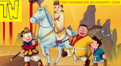 Doraemon Movie : Nobita Bana Superhero iN hINDI full movie download