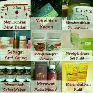 Jual Online Produk Kecantikan Kesehatan Lengkap di Surabaya