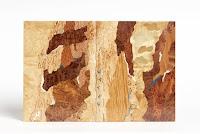 encuadernacion de madera