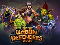 Goblin Defenders 2 V.1.6.402 MOD APK
