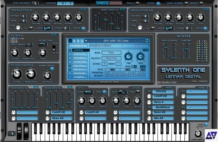 lennar digital sylenth1 free download