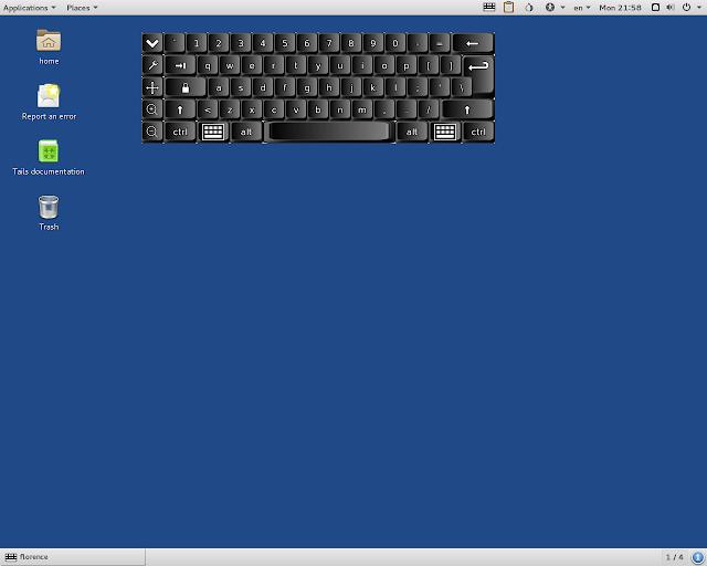 Lançado o GNU/Linux Tails 2.4, faça o download!