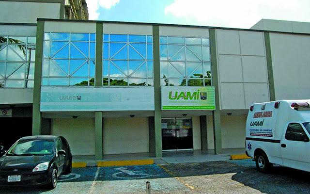 Presupuesto de la UAMI de Carabobo alcanzó para comprar 9 bombillos