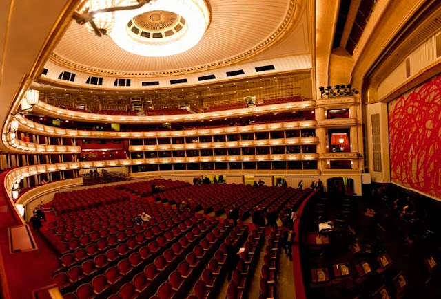 Ópera de Viena | Áustria