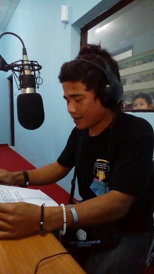 Radio Kandaga Kabupaten Bandung